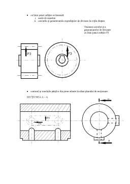 Curs - Desen Tehnic