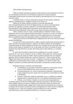 Curs - Clasificarea Negocierilor