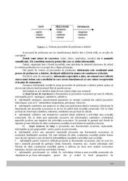 Curs - INFORMATICA - Notiuni de Baza privind Prelucrarea Automata a Datelor