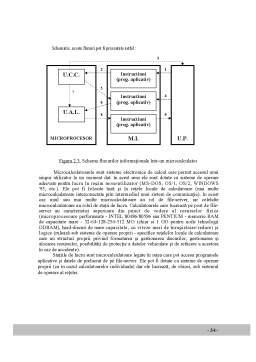 Curs - Arhitectura Sistemelor Electronice de Calcul