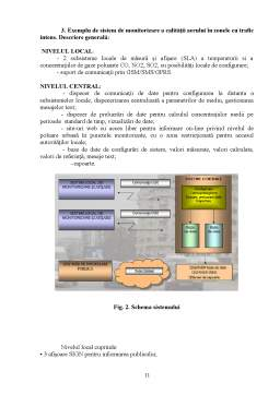 Proiect - Reglementări Naționale și Comunitare privind Calitatea Aerului