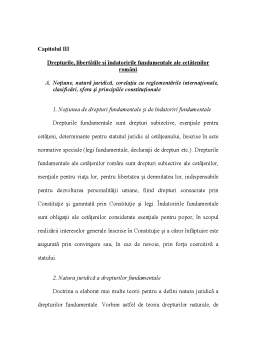 Curs - Drept Constituțional Național și European