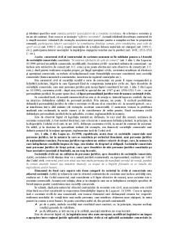 Curs - Curs Dreptul Afacerilor