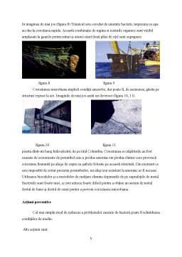 Referat - Coroziunea Microbiana a Materialelor