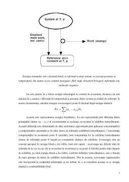 Curs - Exergia Sistemelor Ecologice
