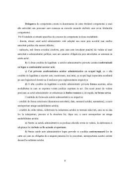 Curs - Actul Administrativ de Autoritate