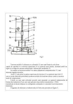 Laborator - Determinarea Experimentala a Caracteristicii si a Rigiditatii Arcurilor Elicoidale