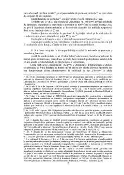 Proiect - Viciile de Consimtamant la Incheierea Contractului de Munca