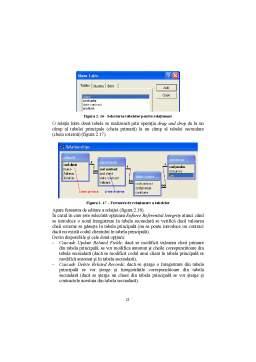 Curs - Microsoft Access - Capitolul 2 Baze de Date