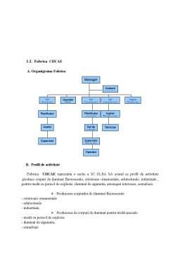 Proiect - Evaluarea Riscurilor de Accidentare și Îmbolnăvire Profesională ale Operatorului CNC