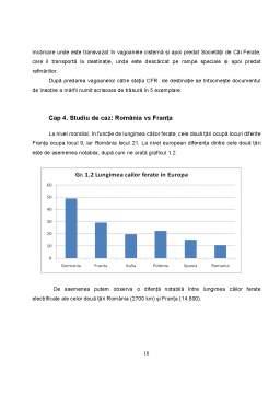 Proiect - Transportul Feroviar de Petrol si Marfuri Derivate