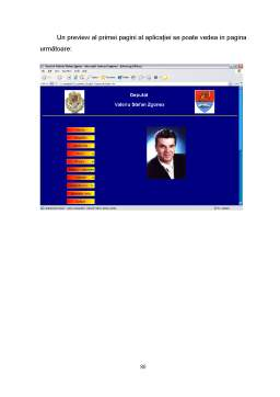 Proiect - Virtual Dreamweaver