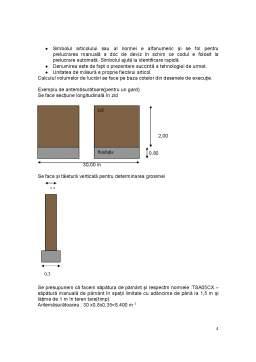 Curs - Stabilirea Preturilor pentru Proiectele de Construcții