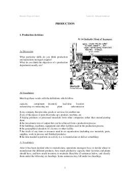 Curs - Business English