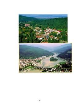 Proiect - Amenajari Teritoriale - Calimanesti-Caciulata