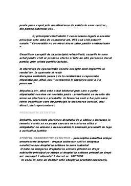 Seminar - Raportul Juridic Civil