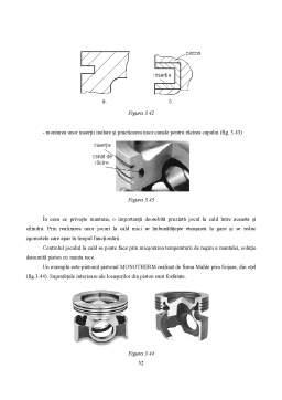 Proiect - Proiect CCMAI - Motor cu Ardere Interna