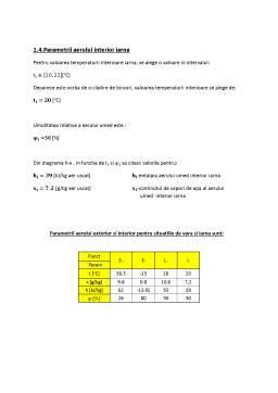 Proiect - Instalatii de Ventilare si Climatizare - Cladire de Birouri