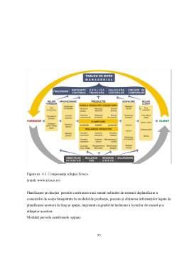 Licență - Contabilitatea Creanțelor și a Datoriilor Comerciale