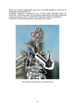 Proiect - Mecatronica