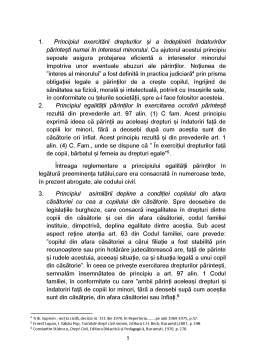 Referat - Ocrotirea Persoanei Fizice prin Mijloace de Drept Civil