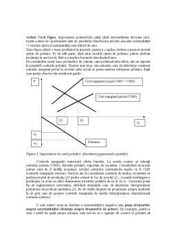 Curs - Externalitățile și Intervenția Statului