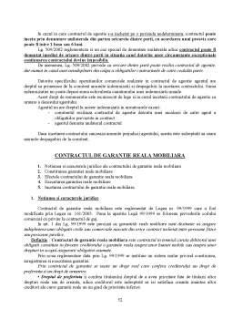 Curs - Drept Comercial II