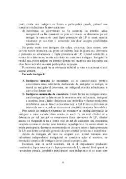 Curs - Cauzele care Inlatura Caracterul Penal al Faptei