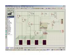 Proiect - Ceas Electronic cu Alarma
