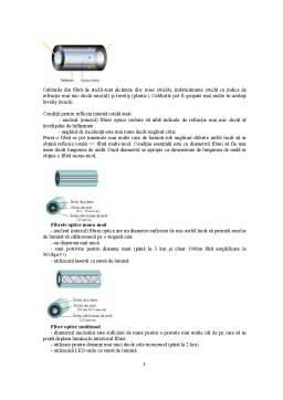 Curs - Retele de Calculatoare - Nivel Fizic