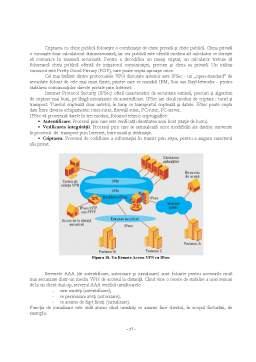 Referat - Retele Virtuale Private - Standardul IPSec