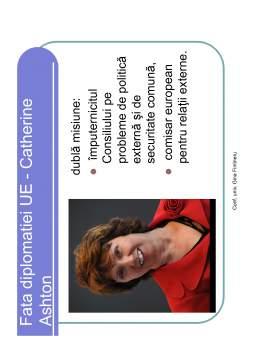 Curs - Institutii si Integrare EU