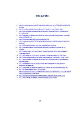 Proiect - Controlul Calitatii Alimentelor Probiotice