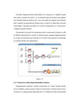 Referat - Rețelele Wireless și E-learning