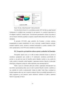 Proiect - Piața Cardurilor în România