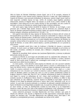 Curs - Drept Penal - Parte Speciala