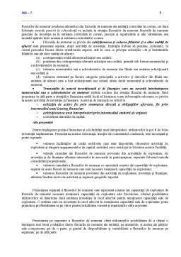 Curs - Standardul Internațional de Contabilitate 7