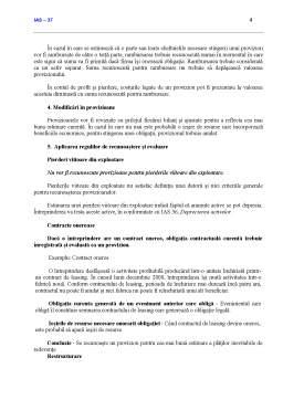 Curs - Standardul International de Contabilitate 37