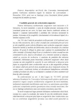 Curs - Procedura de Soluționare a Litigiilor Maritime