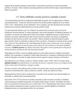 Curs - Doctrine Economice