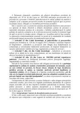 Curs - Deontologie AN II
