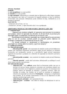 Curs - Drept Penal - Partea Speciala II