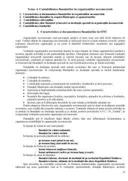 Curs - Caracteristica Generala a ONC