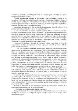 Curs - Legislatia Comunicarii