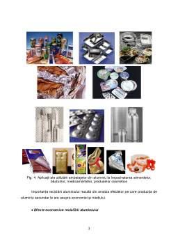 Curs - Aluminiul