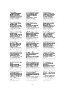 Notiță - Drept Financiar și Fiscal