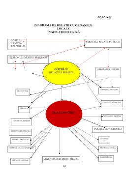 Licență - Strategii de Comunicare pe Timpul Gestionării Situțiilor de Criză