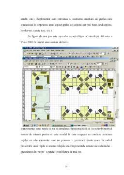 Disertație - Proiectarea și Modelarea Rețelelor de Calculatoare
