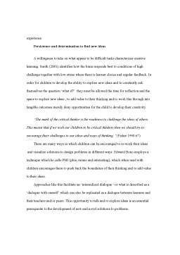 Proiect - Justification of The Paper