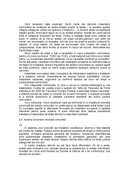 Curs - Prelegerea IV - Ordinea Juridica a Comunitatii Europene